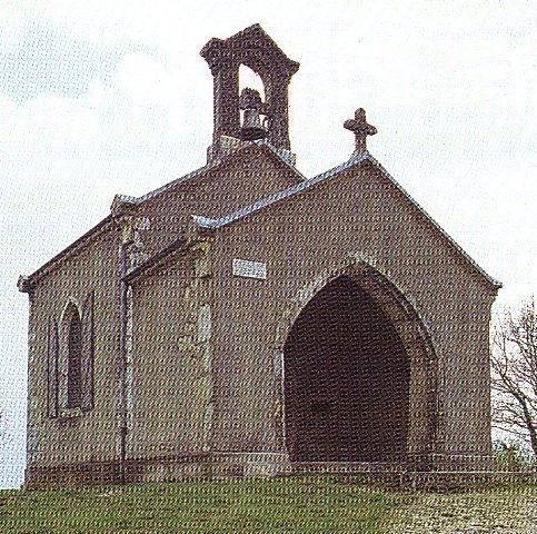 la chapelle du mont du chat 8